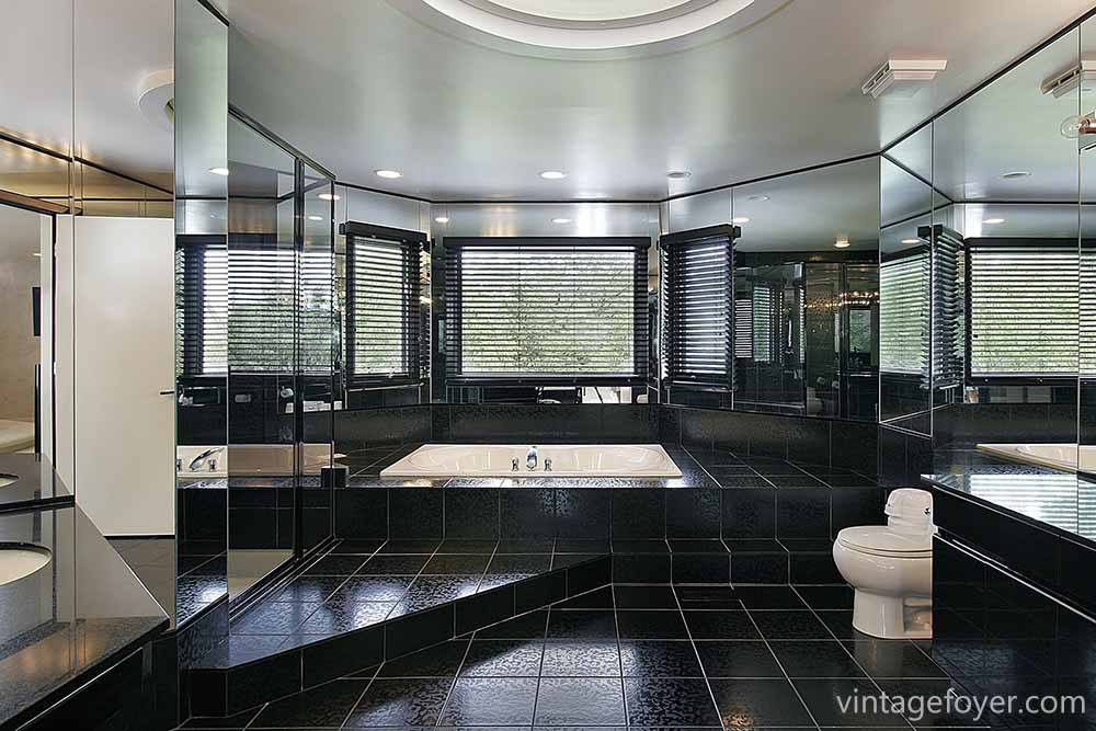 45 luxury bathrooms to inspire your home renovation plans