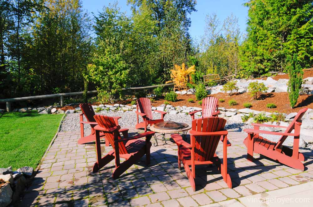 30 Red-hot Ideas for Your Backyard Fire Pit Design