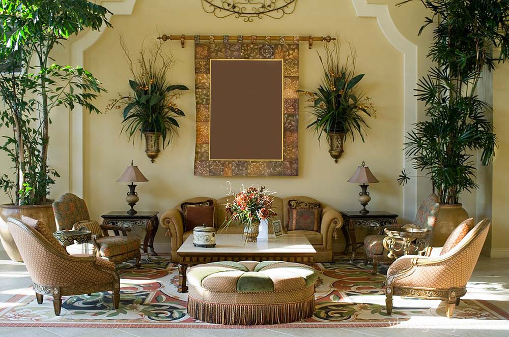 Traditional Living Rooms With A Modern Twist luxurious living rooms of many designs (41 photos)