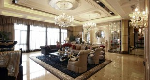 living room - Most Luxurious Living Rooms