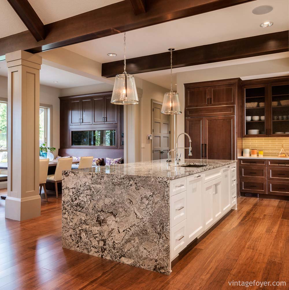 Traditional Luxury Kitchens Luxury Kitchens Modern And Traditional 153 Photos Page 2