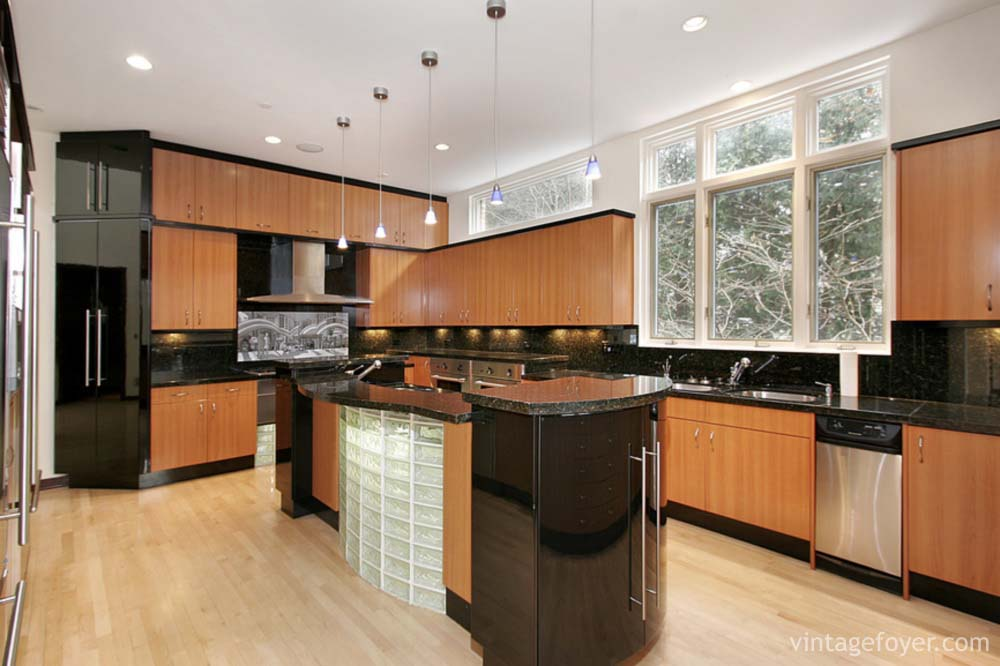 Kitchen Cabinets Best Wood To Se For Rustic Look