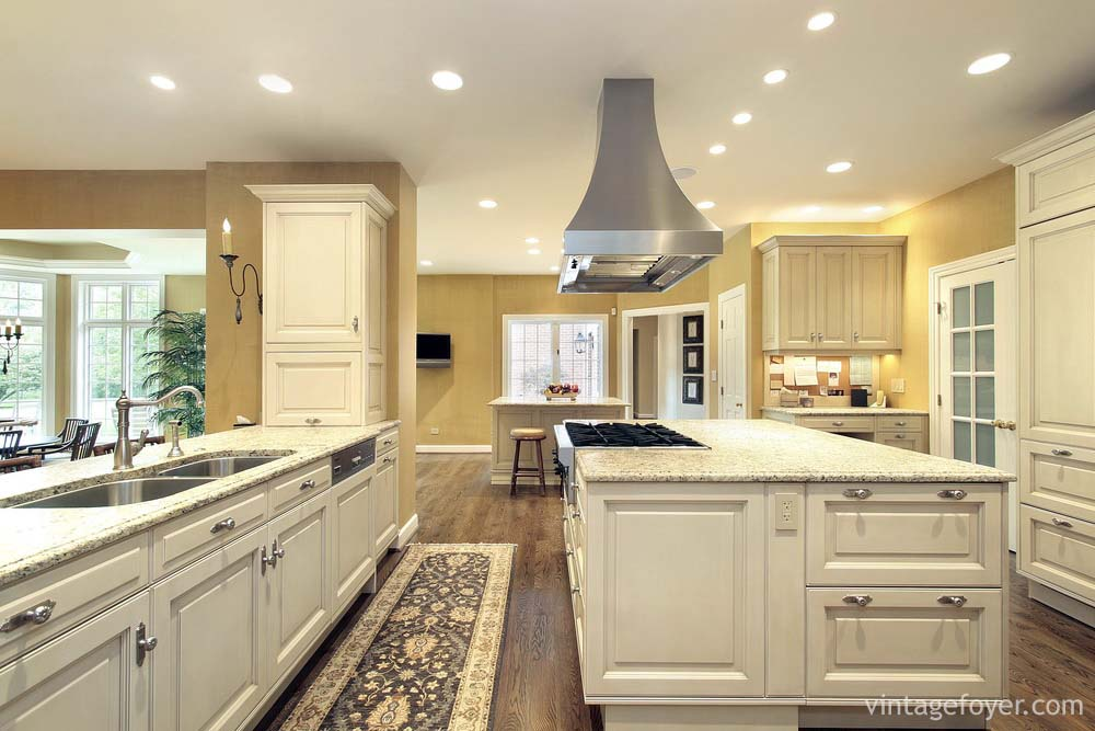 Amazing 153 Traditional And Modern Luxury Kitchens Pictures Download Free Architecture Designs Embacsunscenecom