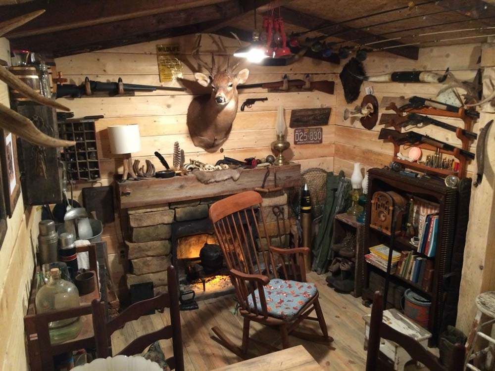 46 Envy Worthy Finished Basements Amp Man Caves Page 2 Of 3