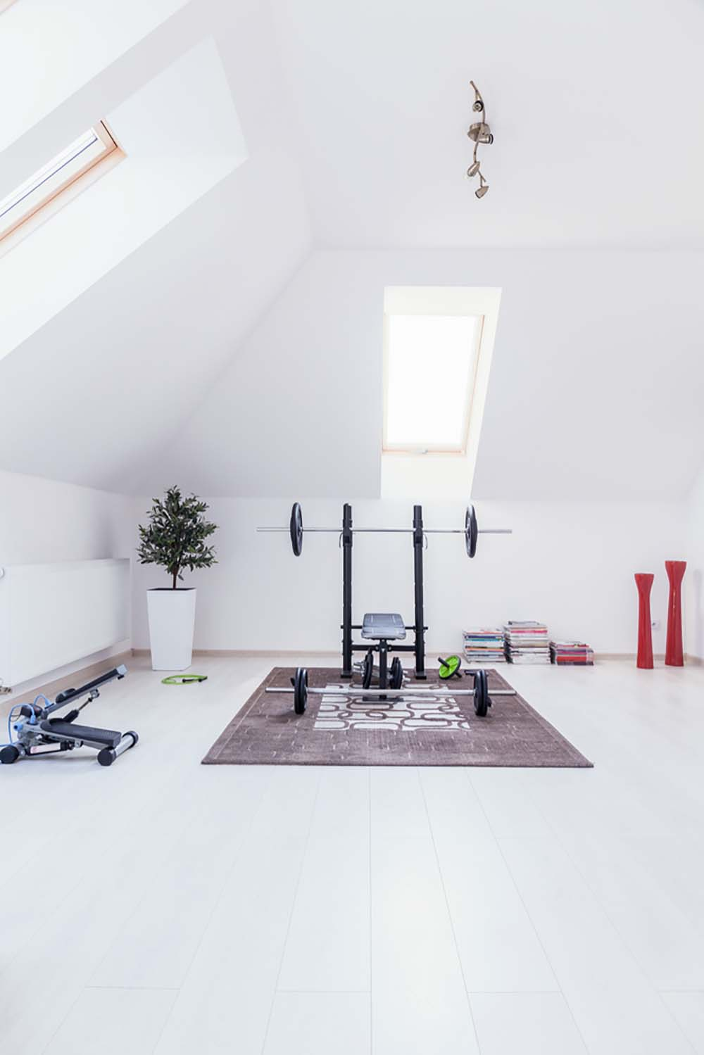 6 Common Attic Usages that Add Value to Homes - Page 4 of 4