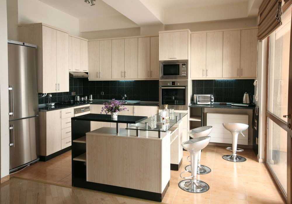 77 Refreshing L Shaped Kitchen Designs Page 3 of 3