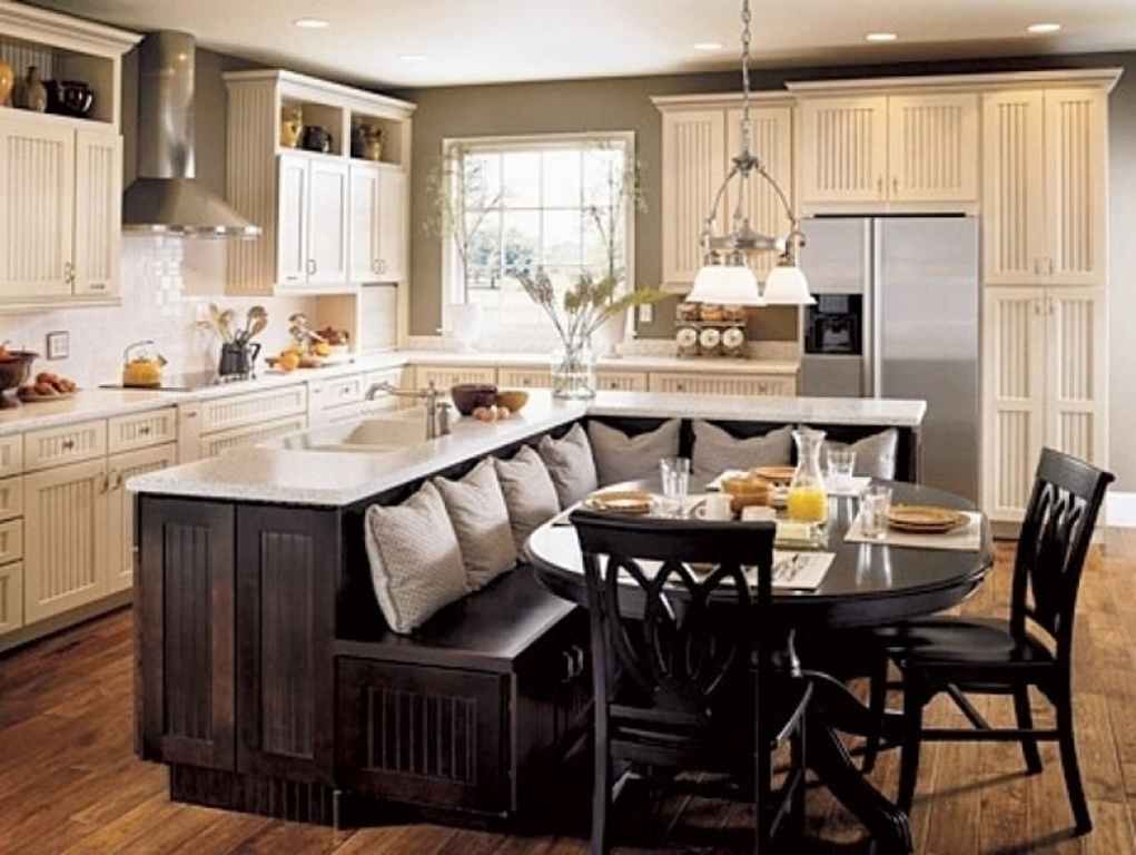 77 Refreshing L-Shaped Kitchen Designs - Page 3 of 3